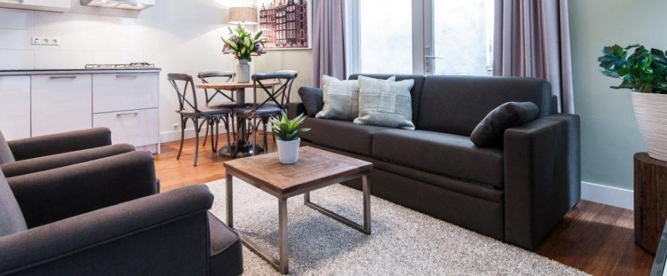 Amstel Apartment 1
