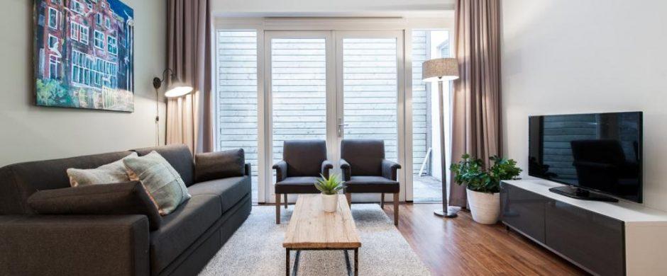 Amstel Apartment 2
