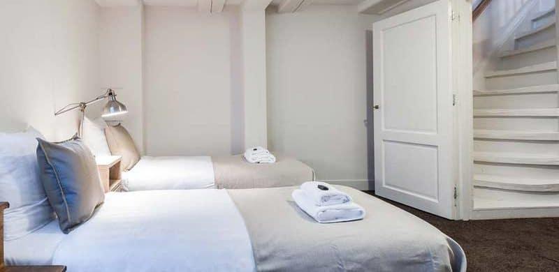 Jordaan Noordermarkt Apartment A