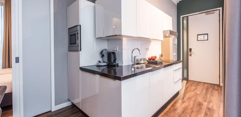 NDSM Apartment 7