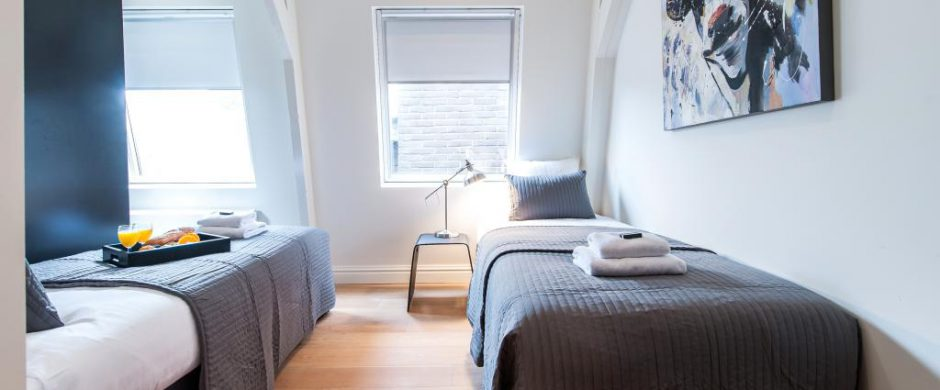 Tropen Apartment 7